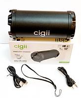 "Портативна колонка ""Cigii S41B"" Original Bluetooth"
