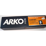 Крем для гоління ARKO men в ассортименті 65 мл., фото 3