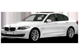 Защита двигателя и КПП для BMW (БМВ) 5 F10/F11 2010-2017