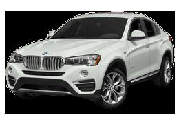 Защита двигателя и КПП для BMW (БМВ) X4 F26 2013-2018