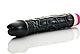 Реалистичный вибратор красавчик 23 см. черный, фото 2