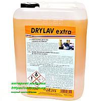 Воск бесконтактный автомобильный для защиты кузова Atas Drylav-Extra концентрат 10кг, фото 1