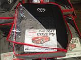 Авточехлы Favorite на Toyota Land Cruiser Prado 2002-2009 wagon,Тойота Ленд Крузер Прадо, фото 2