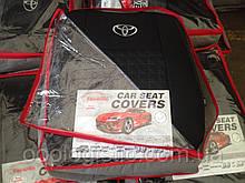 Авточехлы  на Toyota Land Cruiser Prado 2002-2009 wagon,Тойота Ленд Крузер Прадо