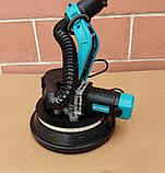 Шлифовальная машина для стен GRAND МШС-225/1700, фото 3