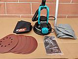 Шлифовальная машина для стен GRAND МШС-225/1700, фото 5