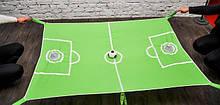 Реквизит для аниматора Полотно игровое Футбольное поле (550.01)