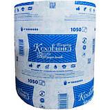 Рушник Кохавинка Industrial towel paper 1200 відривів, фото 3