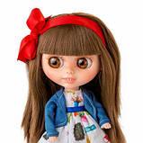 Лялька Berjuan Біггерс Абба Лінгг 32 см, фото 4