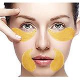 Гидрогелиевые патчи images beautecret seaucysket, маска для глаз 60 шт новые, фото 7