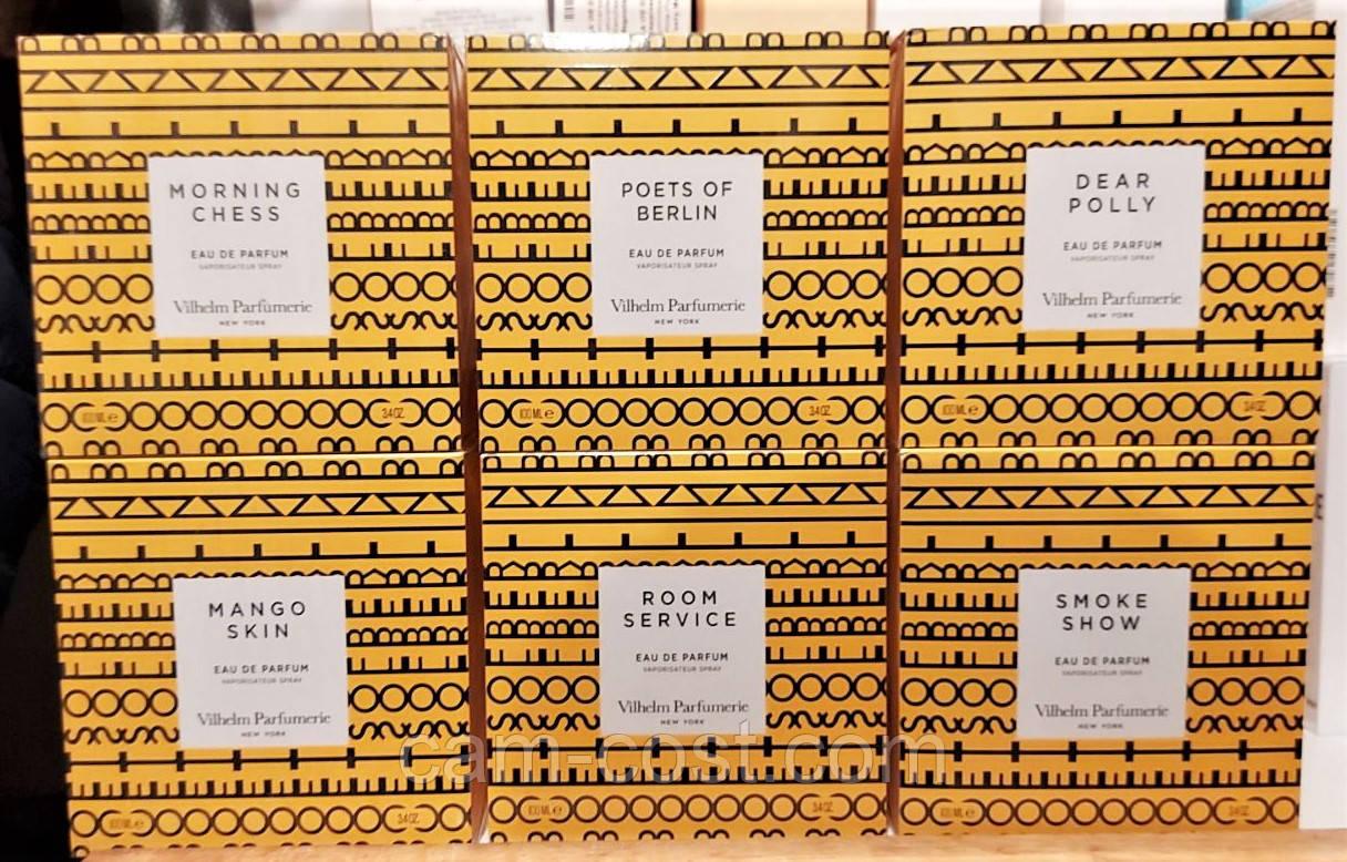 Vilhelm Parfumerie Mango Skin EDP 100 мл