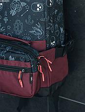 Рюкзак 23L + поясная сумка Staff classic, фото 3