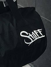 Сумка Staff black, фото 3