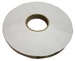 Тесьма брючная Термоклеевая (15мм/100м)