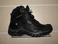 Ботинки зимние Vitex Sport Line
