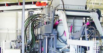 Вибропрессовое оборудование AME GmbH