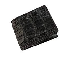 Портмоне чоловіче з шкіри крокодила Ekzotic Leather