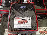 Авточехлы Favorite на Ford Mondeo 2010-2014 sedan,Форд Мондео, фото 1