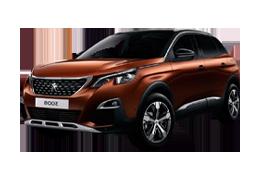 Защита двигателя и КПП для Peugeot (Пежо) 3008 II 2016+