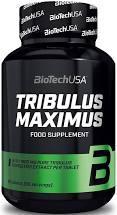Tribulus Maximus 1500 mg 90 таблеток, BiotechUSA