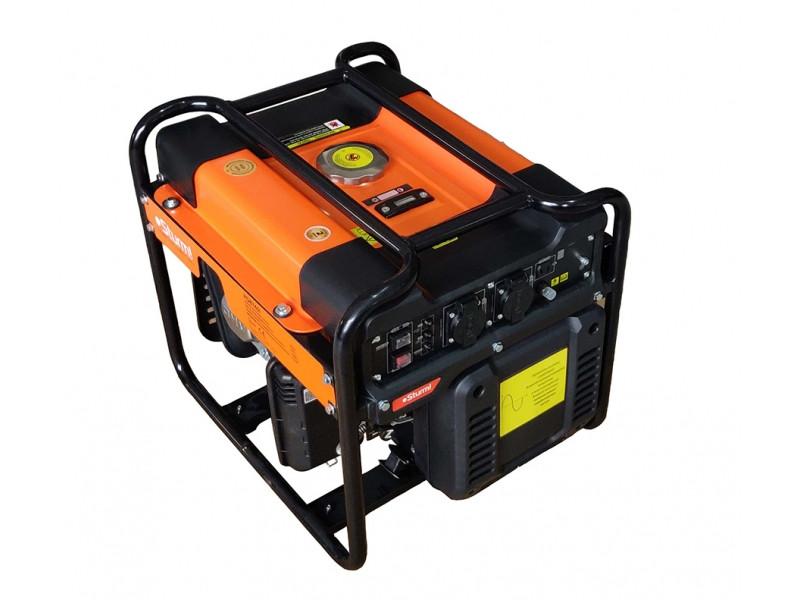 Генератор инверторный бензиновый Sturm PG8745I 4 kW медная обмотка
