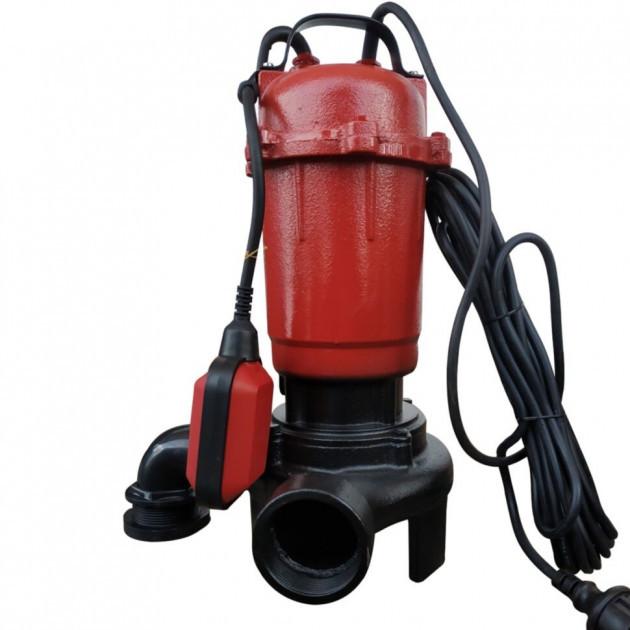 Фекально-дренажный насос Могилев ФДН-2300 с поплавковым выключателем для грязной воды