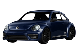 Защита двигателя и КПП для Volkswagen (Фольксваген) Beetle 2011-