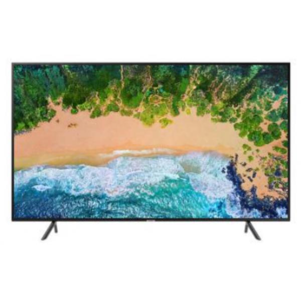 """Телевизор Grunhelm GTV43S04FHD Smart TV телевізор 43"""" 109 см"""