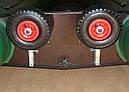 Транцевые колеса BVS КТ270 base, фото 6