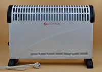 Электроконвектор, напольный конвектор CROWNBERG 2000 вт, настенный конвектор 2 квт, обогреватель электрический