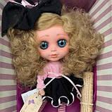 Кукла Berjuan Биггерс Арти Бербаун 32 см, фото 2