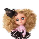 Кукла Berjuan Биггерс Арти Бербаун 32 см, фото 4