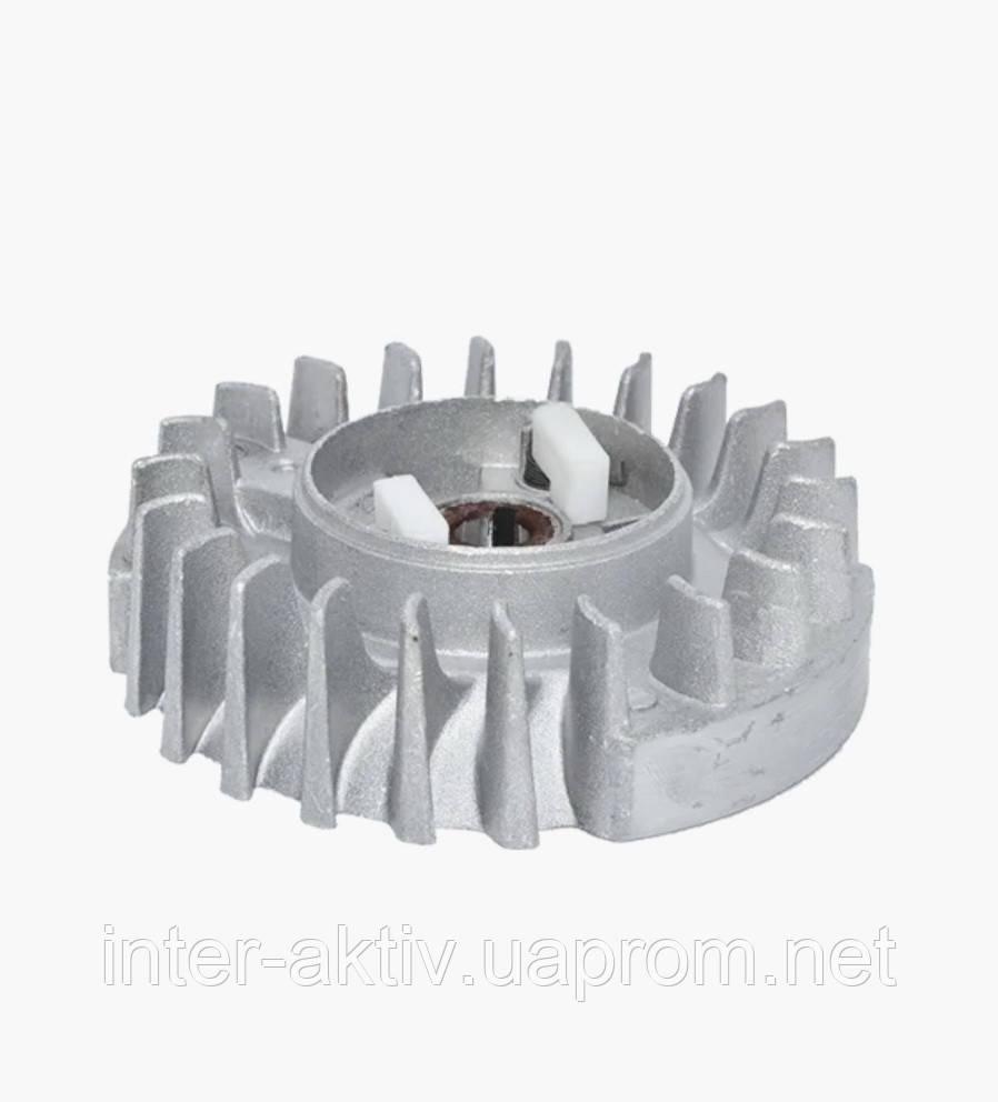 Маховик с пластиковыми собачками GoodLuck 4500/5200