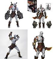 Фигурка Neca God of War 3 Kratos Кратос
