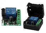 Модуль дистанционного управления 1 канал 433Мгц 12В тип2, фото 3