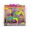 Игровой набор Zoobles Набор с домиком (13223-20044197-ZB)