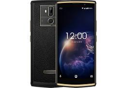 Смартфон Oukitel K7 Pro 4/64gb Black Helio P23 10000 мАч