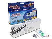 Швейная машинка карманная Handy Stitch, В топе