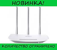 Роутер WiFi TP-Link TL-WR845 +4Lan 845, В топе