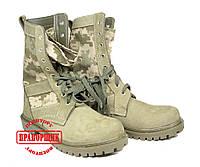 Летние берцы ЦУА Tactical Sturm от ТМ «Прапорщик»., фото 1