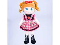 Мягкая игрушка Кукла  Отличница