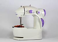Портативная мини швейная машинка 4 в 1, В топе