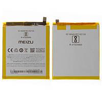 Акумулятор (АКБ, батарея) BT43C для Meizu M2 M578, Meizu M2 mini (2450 mAh), оригінал