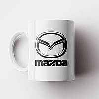 Кружка Mazda. Мазда, фото 1