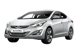 Подкрылки для Hyundai (Хюндай) Elantra 5 (MD/UD) 2010-15