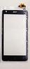 Оригинальный тачскрин / сенсор (сенсорное стекло) для Acer Liquid Z410 (черный цвет)