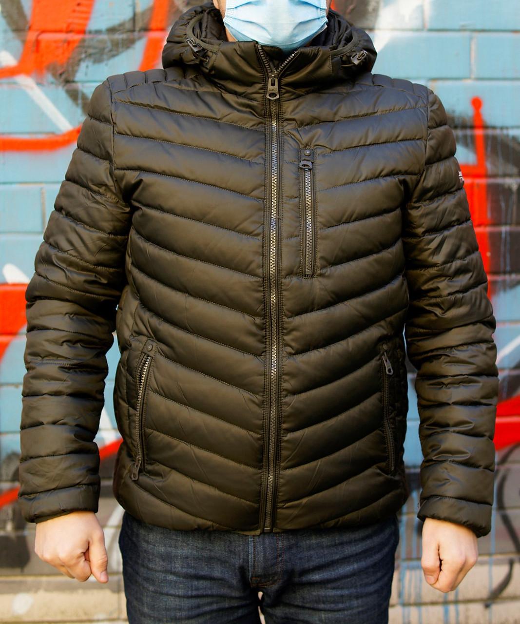 Куртка зимняя NortFolk