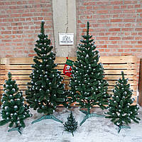 Елка искусственная Снежинка 2 м., фото 1