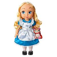 Кукла Алиса из коллекции Аниматоры 40 см Дисней