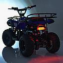 "Детский квадроцикл ""PROFI"" HB-EATV 800N-2(MP3) V3, черный, фото 9"